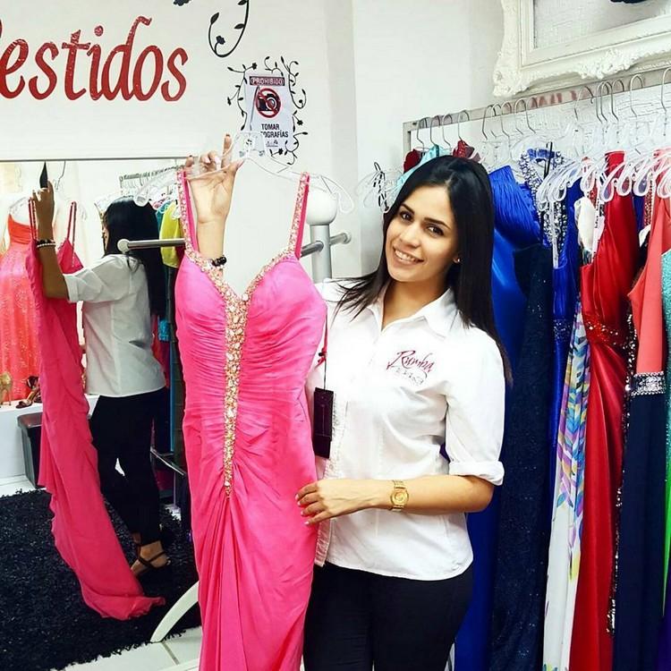 Alquiler de Vestidos en Margarita - Vestidos para Eventos Especiales ...