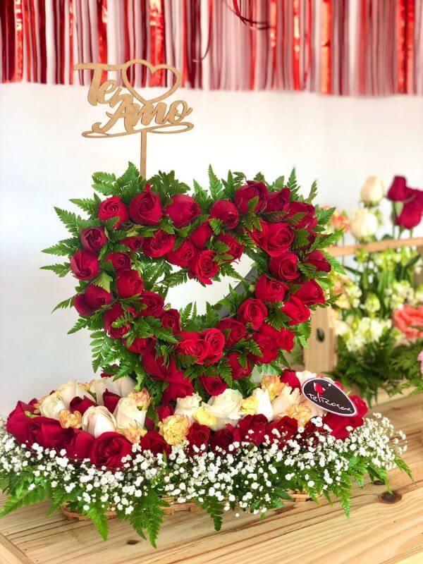 Floristerías En Margarita Telrosas Arreglos Florales Y